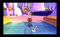 Spyro the Dragon 3: Year of the Dragon
