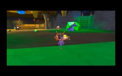 Spyro the Dragon 2: Ripto's Rage