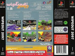 wipeout2097 back cover