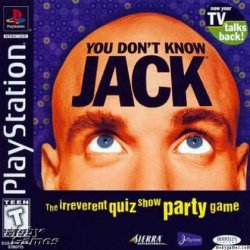 You Don't Know Jack front cover