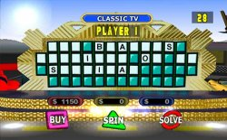 Wheel of Fortune: 2nd Edition