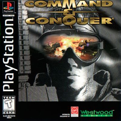 Command and Conquer: Tiberian dawn