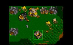 WarCraft 2: Dark Saga