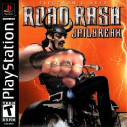 road rash jailbreak front cover