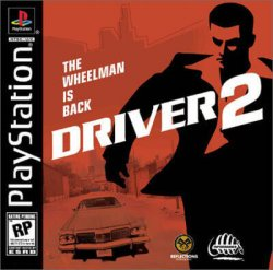 driver2 front cover