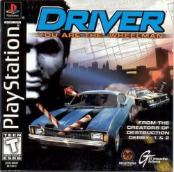 driver1 front cover