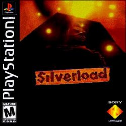 Silverload front cover