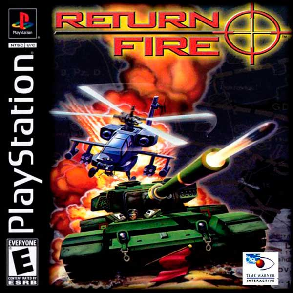 Return Fire