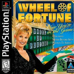 Wheel of Fortune front cover