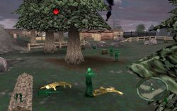 Army Men: World War Land, Sea, Air